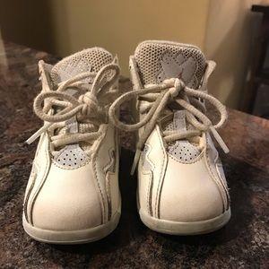 Toddler Jordans